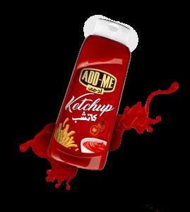 Ketchup 245gm
