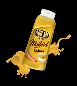 Mustard  245gm
