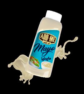 Mayonnaise 245gm