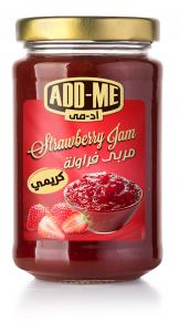 Strawberry Jam 360 gm