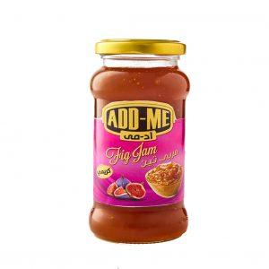 Fig Jam 360 gm