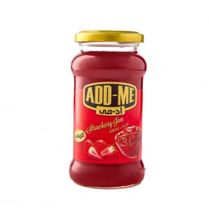 Strawberry Jam 360 gm