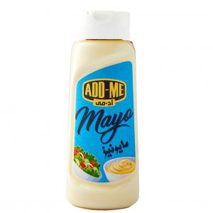 Mayonnaise 245 gm