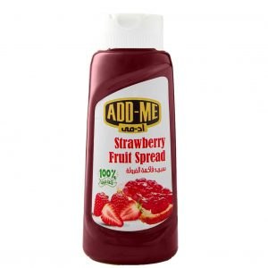 Strawberry Jam 285 gm