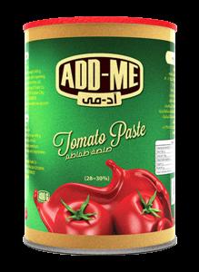 Tomato Paste 400 gm