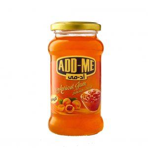 Apricot Jam 360 gm