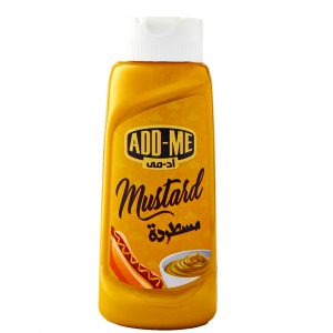 Mustard Sauce 235 gm